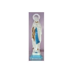 Helle Jungfrau von Lourdes