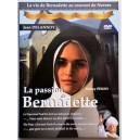 """Film DVD """"La passion de Bernadette"""" de Jean DELANNOY   F - GB sous-titré  E - D - H"""
