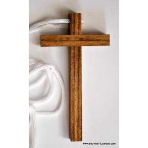 Croix de Communion.