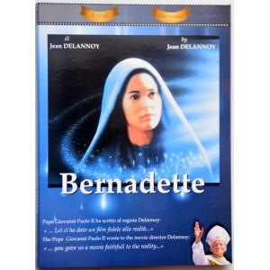 "Film ""Bernadette"" di Jean Delannoy.   I - GB"