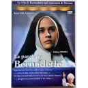 """Film DVD """"La passion de Bernadette"""" de Jean DELANNOY   I - GB sous-titré   E - D - H"""