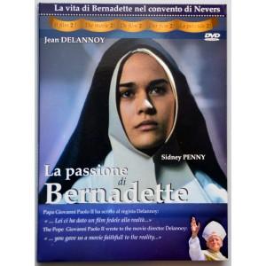 """Película """"La Pasión de Bernadette"""", de Jean Delannoy.   I - GB subtitulado E - D - H"""